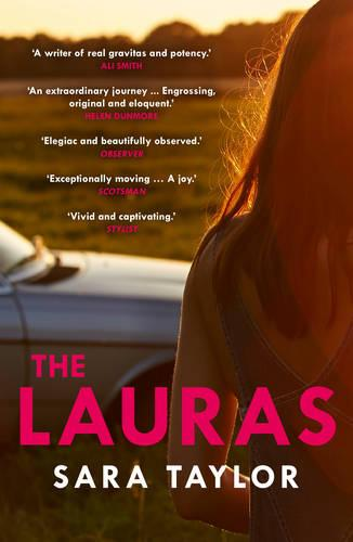 The Lauras (Paperback)