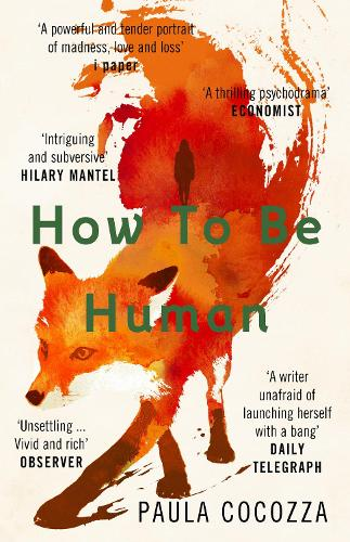 How to Be Human (Paperback)