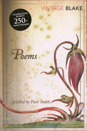 Poems: Introduction by Patti Smith (Paperback)