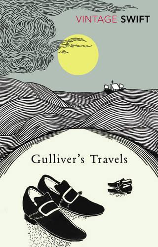 Gulliver's Travels: and Alexander Pope's Verses on Gulliver's Travels (Paperback)