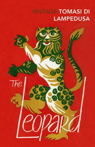 The Leopard: Revised and with new material (Paperback)