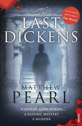 The Last Dickens (Paperback)