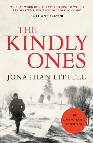 The Kindly Ones (Paperback)