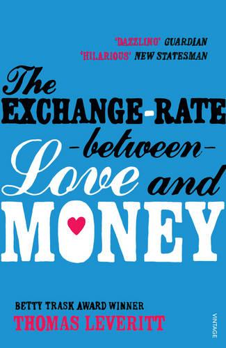 The Exchange-rate Between Love and Money (Paperback)