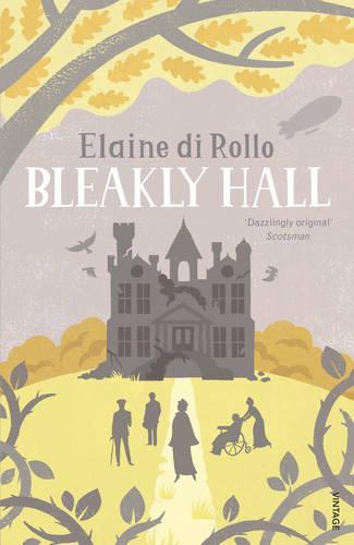 Bleakly Hall (Paperback)