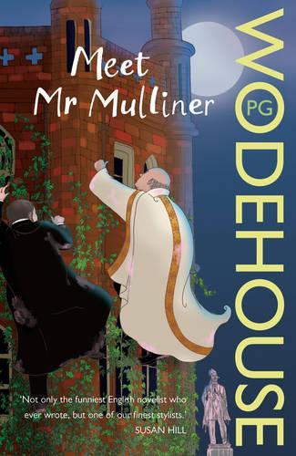 Meet Mr Mulliner (Paperback)