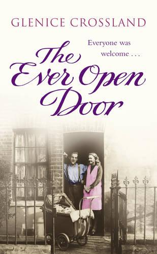 The Ever Open Door (Paperback)