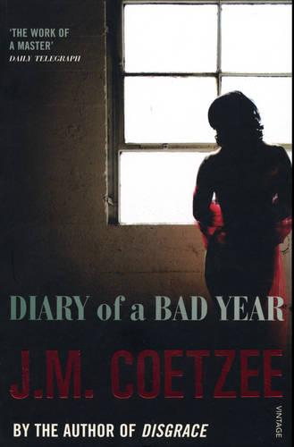 Diary of a Bad Year (Paperback)