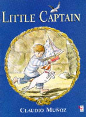 Little Captain - Red Fox picture book (Paperback)