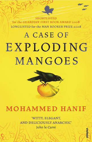 A Case of Exploding Mangoes (Paperback)