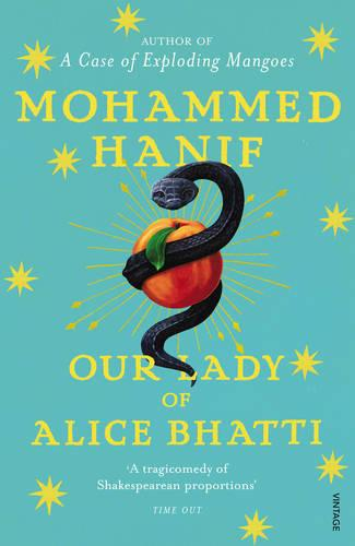 Our Lady of Alice Bhatti (Paperback)