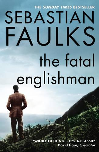 The Fatal Englishman: Three Short Lives (Paperback)