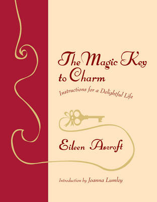 The Magic Key to Charm (Hardback)