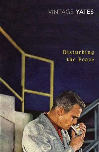 Disturbing the Peace (Paperback)