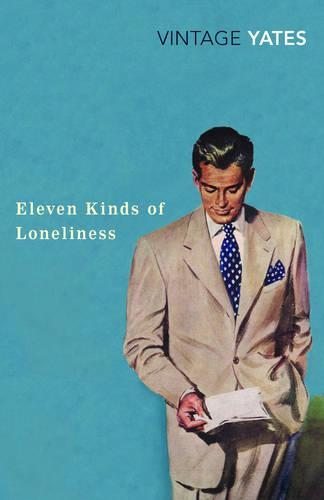 Eleven Kinds of Loneliness (Paperback)
