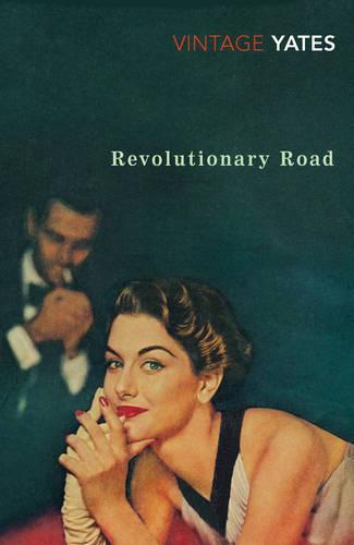 Revolutionary Road (Paperback)