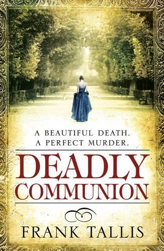 Deadly Communion: (Vienna Blood 5) - Vienna Blood (Paperback)