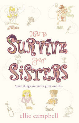 How to Survive Your Sisters (Paperback)