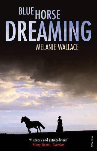 Blue Horse Dreaming (Paperback)