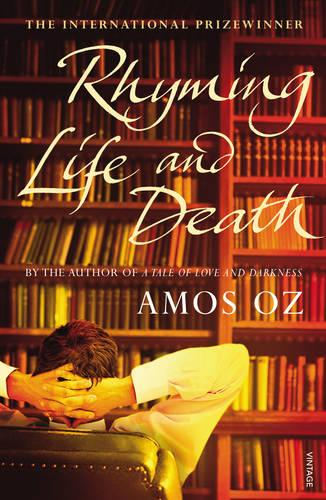 Rhyming Life and Death (Paperback)