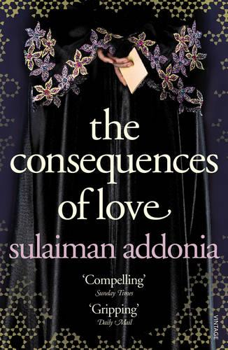 The Consequences of Love (Paperback)