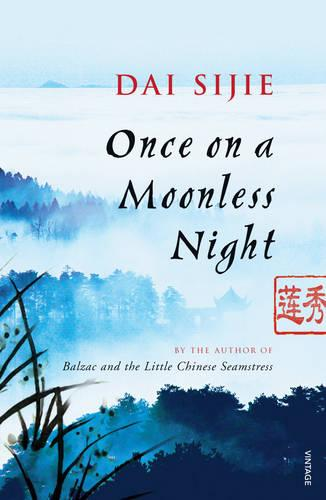 Once on a Moonless Night (Paperback)