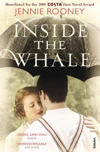 Inside the Whale (Paperback)