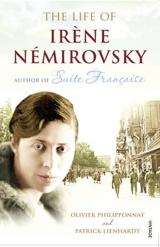 The Life of Irene Nemirovsky: 1903-1942 (Paperback)