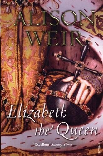 Elizabeth, the Queen (Paperback)