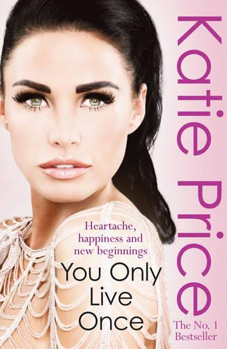 You Only Live Once (Paperback)