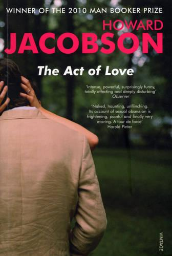 The Act of Love (Paperback)