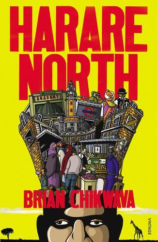 Harare North (Paperback)