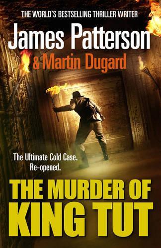 The Murder of King Tut (Paperback)