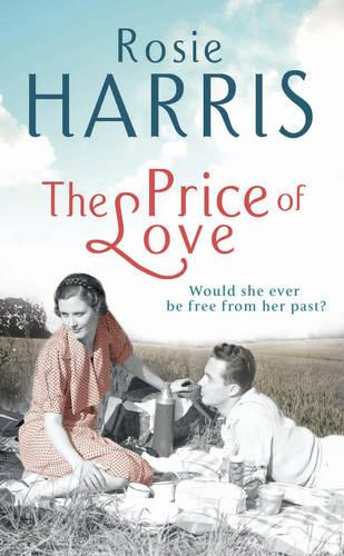 The Price of Love: A Liverpool Family Saga (Paperback)
