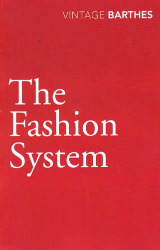 The Fashion System (Paperback)
