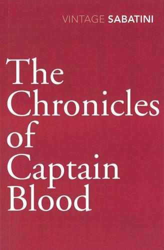 The Chronicles of Captain Blood (Paperback)