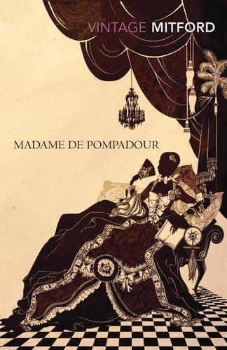 Madame de Pompadour (Paperback)