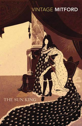 The Sun King (Paperback)