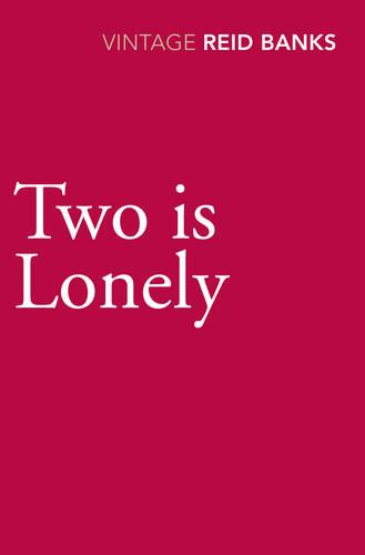Two Is Lonely (Paperback)