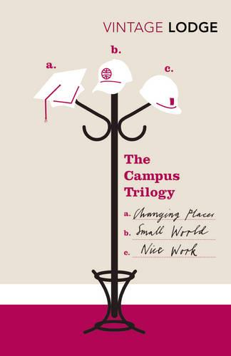 The Campus Trilogy (Paperback)