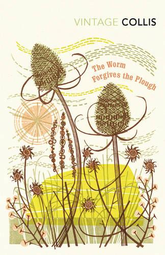 The Worm Forgives the Plough (Paperback)