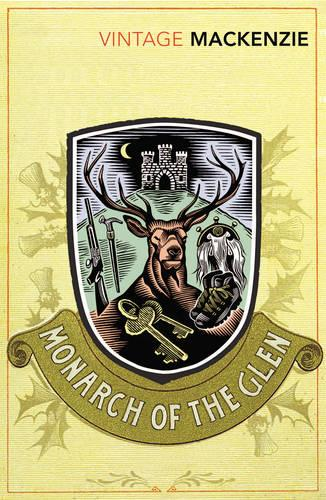 The Monarch of the Glen (Paperback)