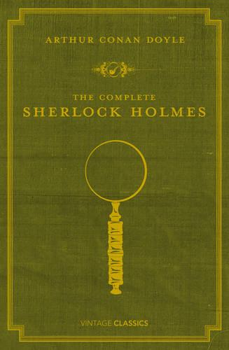 The Complete Sherlock Holmes (Hardback)