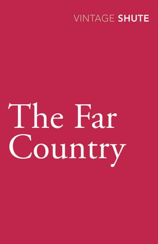 The Far Country (Paperback)