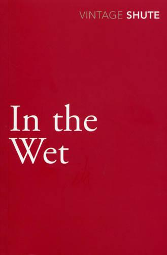 In the Wet (Paperback)