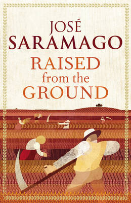 Raised from the Ground (Paperback)