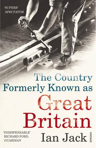 The Country Formerly Known as Great Britain (Paperback)