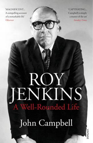 Roy Jenkins (Paperback)