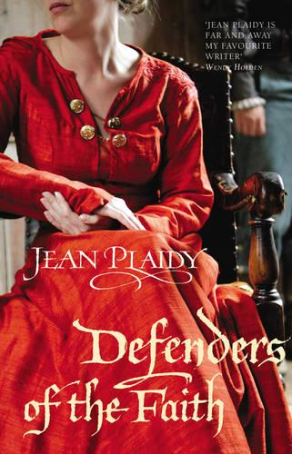 Defenders of the Faith (Paperback)