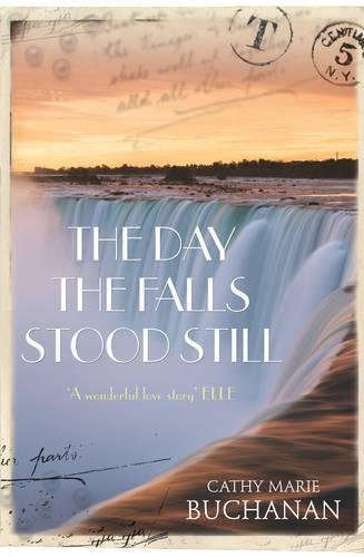 The Day the Falls Stood Still (Paperback)